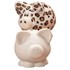 BANKS LARGE PIGGY BANK/6 SPO