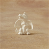 KITCHEN DRAGON TINY TOPPER/12 SPO
