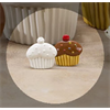 ADD-ONS CUPCAKE BISQUIE/12 SPO