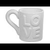 MUGS LOVE Mug/6 SPO