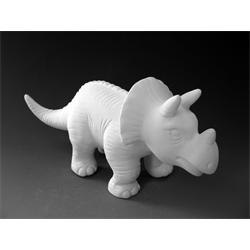 KIDS Triceratops/4 SPO