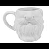 MUGS Santa's Beard Mug/4 SPO