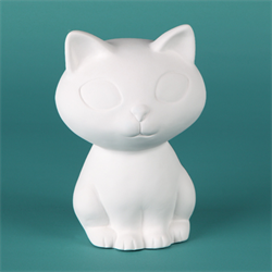 BANKS RETRO KITTY BANK/6 SPO