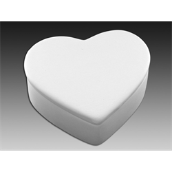 BOXES Large Heart Box/4 SPO