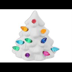 SEASONAL Christmas Tree Night Light/8 SPO