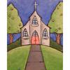Pattern Pack - Hilltop Church/1 SPO
