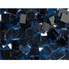 Steel Blue Transparent Bits/1 SPO