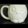 MUGS OWL MUG/6