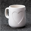 MUGS Heart Mug/6 SPO