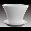 HOME DÉCOR Flower Pot W/ Tray/1 SPO