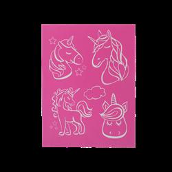 Unicorn Silk Screen/1 SPO