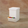 KITCHEN NUT/CANDY DISPENSER/6 SPO