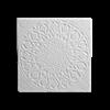 TILES & PLAQUES Woven Mandala Plaque/12 SPO