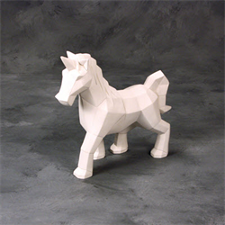 KIDS Faceted Unicorn/4