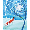 Pattern Pack - Fox in the Forest/1 SPO