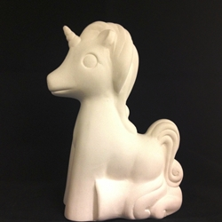 KIDS UNICORN FIGURINE/6