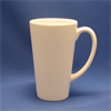 MUGS TALL CONE SHAPED LATTE MUG/12