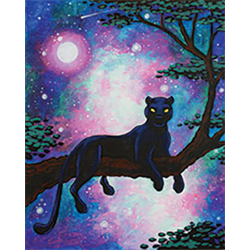Pattern Pack - Cosmic Panther/1 SPO
