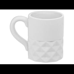 MUGS Faceted Mug/6 SPO