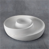 KITCHEN Swirly Chip and Dip Bowl/4 SPO