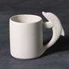 MUGS Dolphin Mug/6 SPO