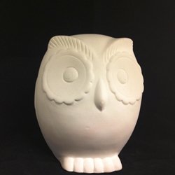 BANKS SCREECH OWL BANK/6