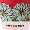 No Fire Snow