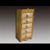 BOXES Five Drawer Set/1 SPO