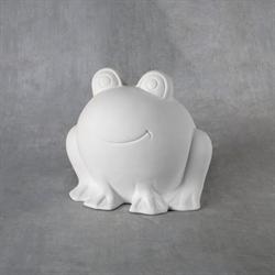 BANKS Large Hoppy the Frog Bank/4 SPO