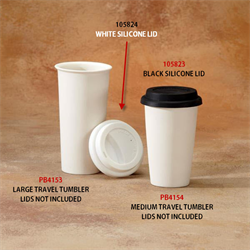 MUGS LG TRAVEL TUMBLER - LIDS NOT INCLUDED/12 SPO