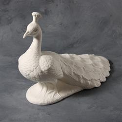 Peacock (Casting Mold) SPO