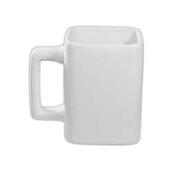 MUGS Geometric Split Mug/4 SPO