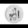 PLATES Llamaste Plate/6 SPO