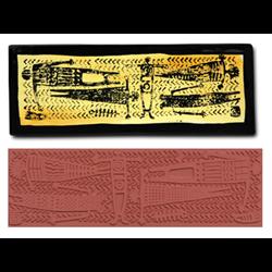Totem Blanket Stamp SPO