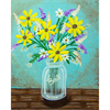Pattern Pack - Country Bouquet /1 SPO
