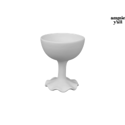 MUGS Elaine Coupe Glass/4 SPO
