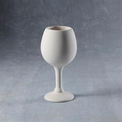 MUGS WINE GLASS/6 SPO