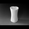 HOME DÉCOR Small Heart Vase/12 SPO