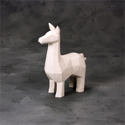 KIDS Faceted Llama/4