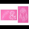 Trendy Silk Screen/1 SPO