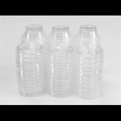 Small Souffle Cups 1/2oz./100 SPO
