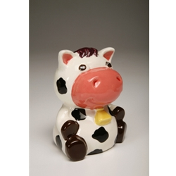 BANKS COW BANK/6 SPO Not available until mid-August