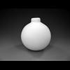SEASONAL Round Ball Ornament/20 SPO