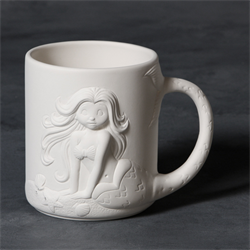 MUGS Mermaid Mug/6 SPO