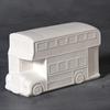 BANKS Double Decker Bus Bank/4 SPO