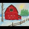 Pattern Pack - Winter Farm1/1 SPO