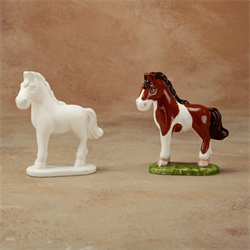 KIDS HORSE PARTY ANIMAL/8 SPO