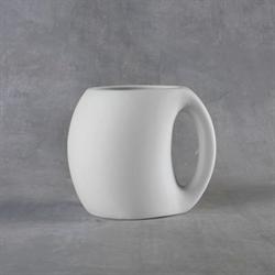 MUGS Whole Handle Mug 14oz./6 SPO