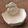 SEASONAL SANTA BOWL/6  SPO
