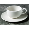 MUGS Tea Cup & Saucer/6 SPO